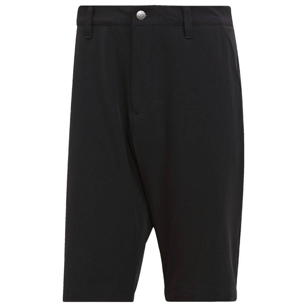 アディダス adidas メンズ ゴルフ ショートパンツ ボトムス・パンツ【Ultimate Golf Shorts】Black