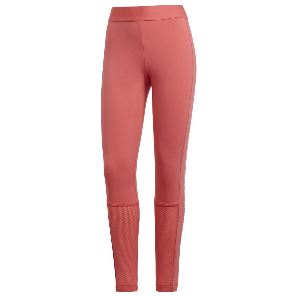 アディダス adidas Athletics レディース スパッツ・レギンス インナー・下着【Sport ID Leggings】Prism Pink