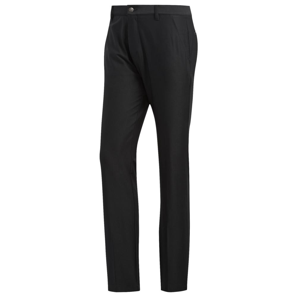 アディダス adidas メンズ ゴルフ ボトムス・パンツ【Ultimate Classic Golf Pants】Black
