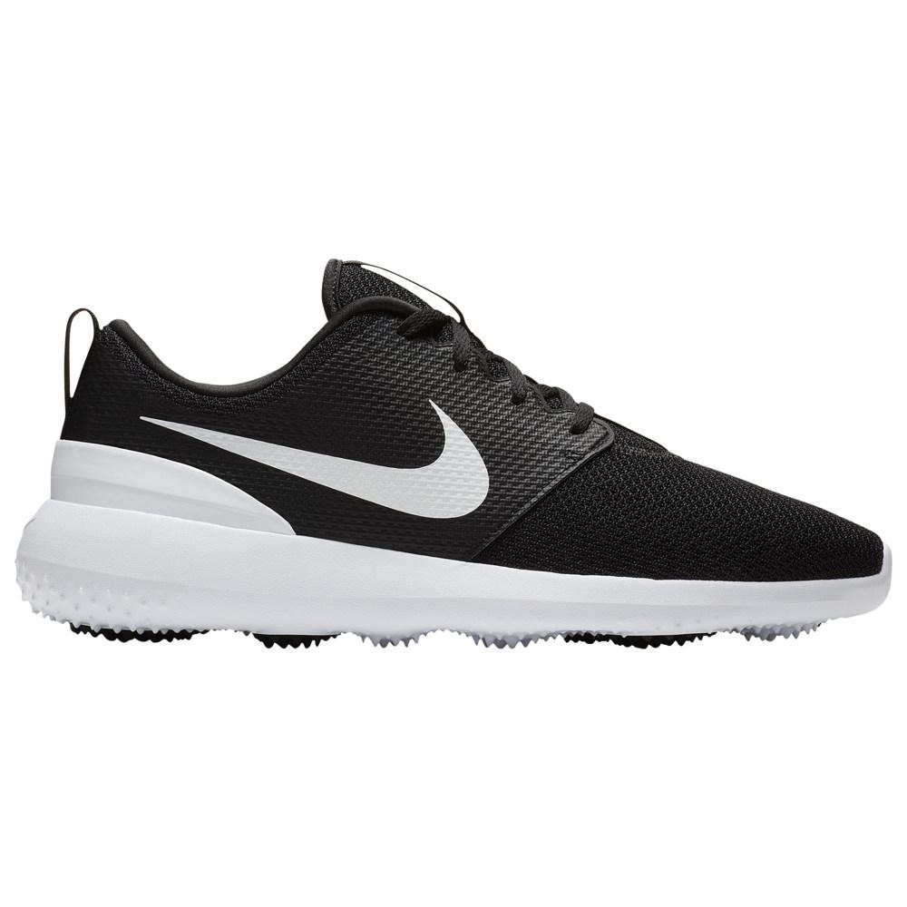 ナイキ Nike メンズ ゴルフ シューズ・靴【Roshe G Golf Shoes】Black/White