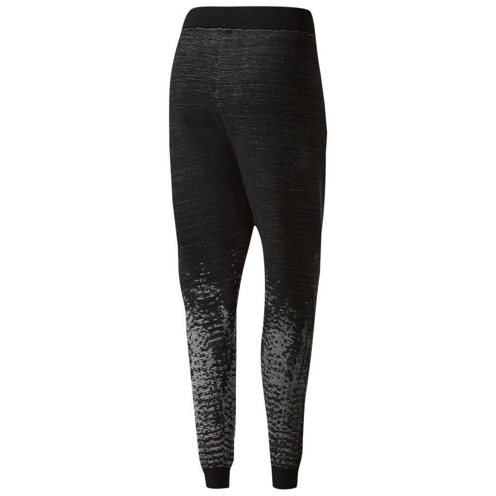 アディダス adidas Athletics レディース ボトムス・パンツ 【ZNE Pulse Knit Pants】Black Multi