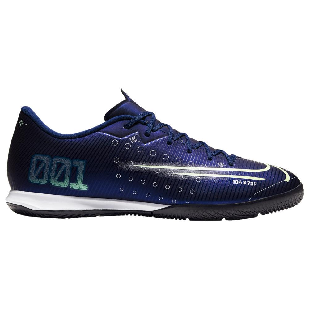 ナイキ Nike メンズ サッカー シューズ・靴【Mercurial Vapor 13 Academy MDS IC】Blue Void/Metallic Silver/White Dream Speed
