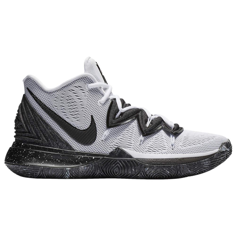 ナイキ Nike メンズ バスケットボール シューズ・靴【Kyrie 5】Kyrie Irving White