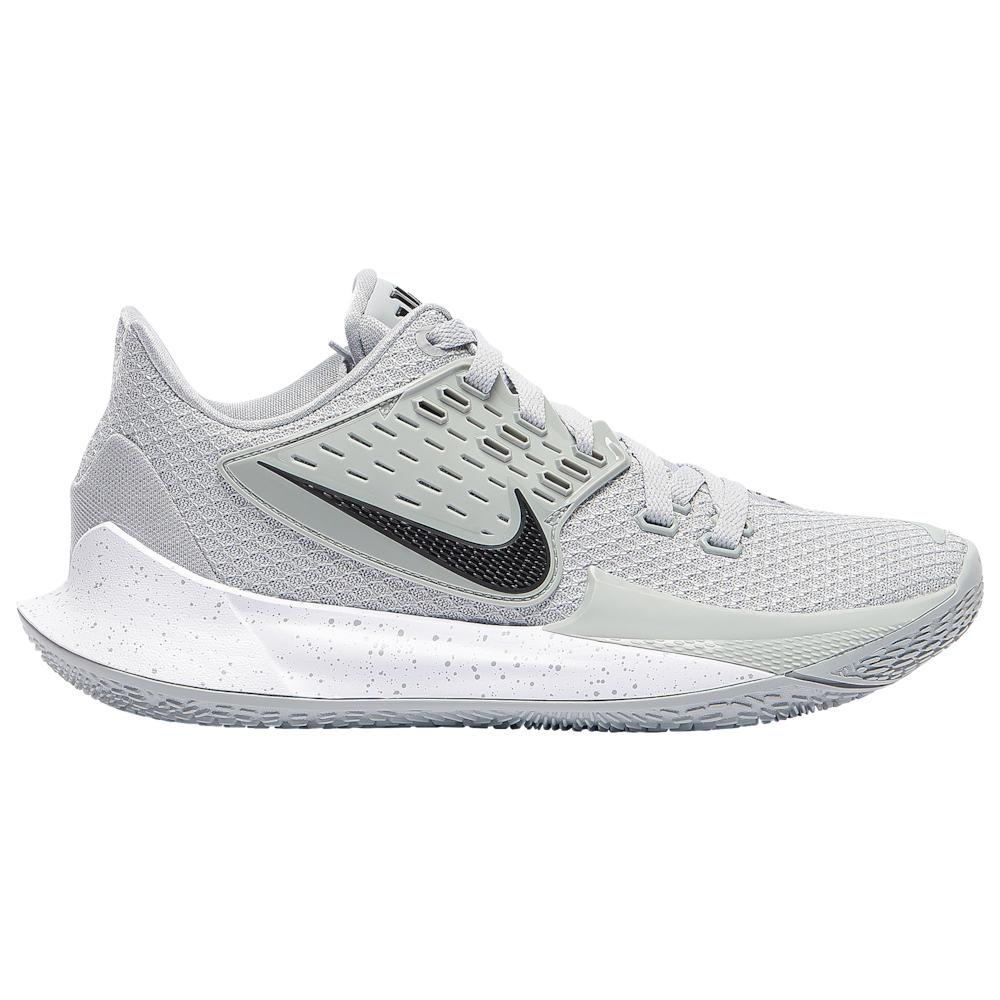 ナイキ Nike メンズ バスケットボール シューズ・靴【Kyrie Low 2】Kyrie Irving Wolf Grey/Black/White