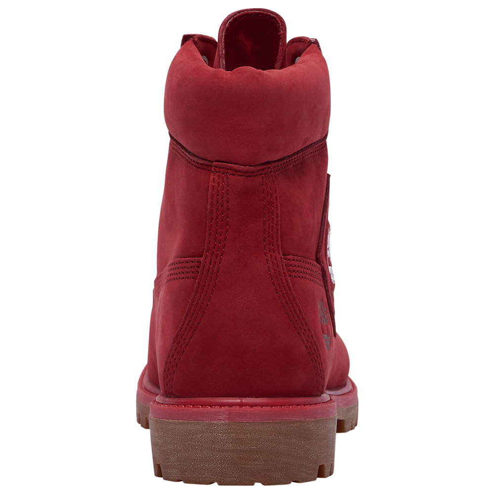Timberland Timberland men boots shoes, shoes Red Patch Pack