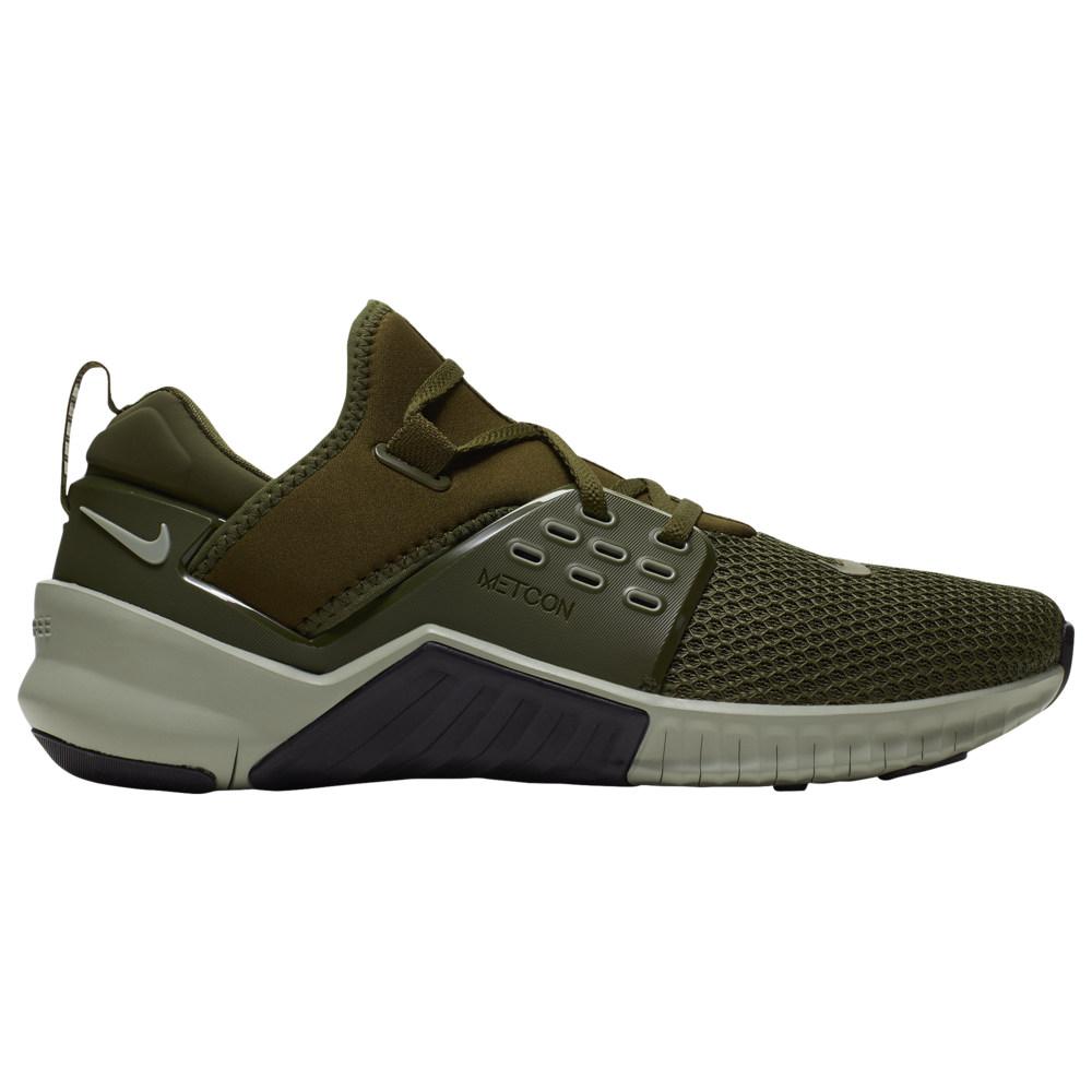 ナイキ Nike メンズ フィットネス・トレーニング シューズ・靴【Free X Metcon 2】Legion Green/Oil Grey/Jade Horizon