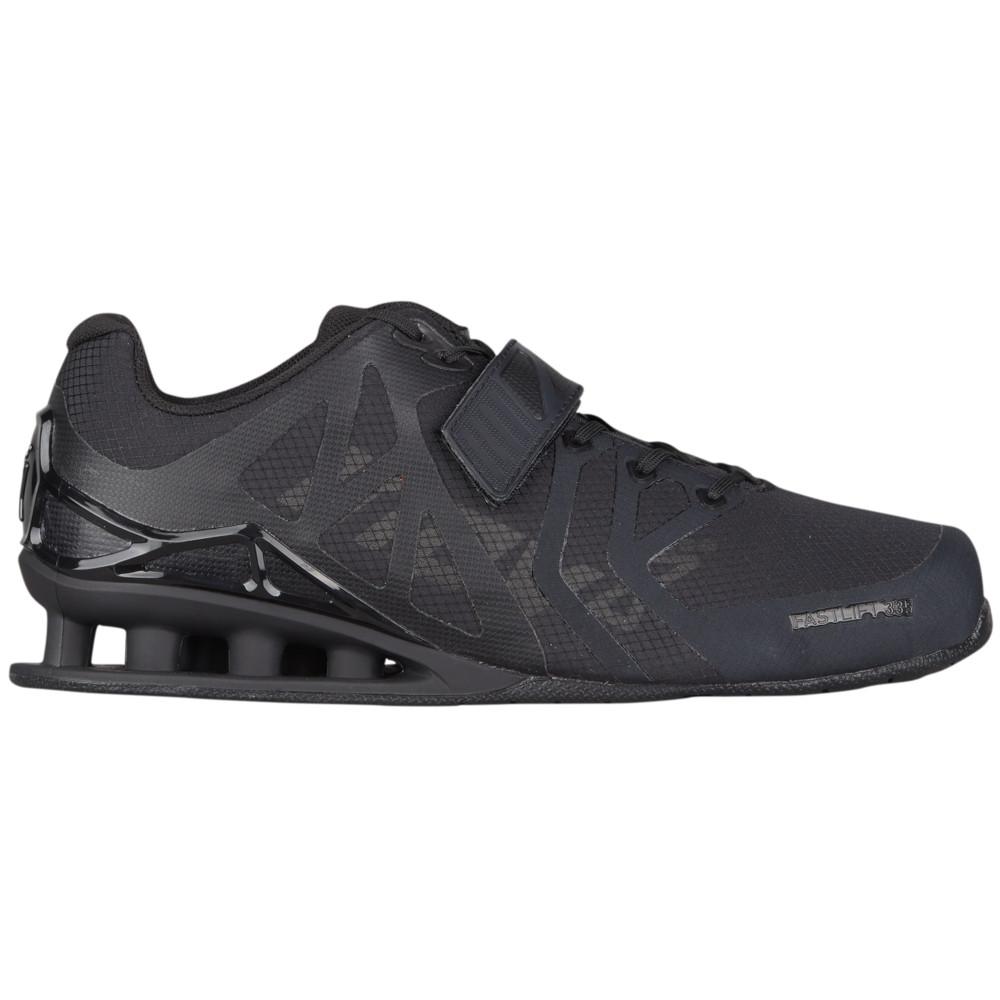 イノヴェイト Inov-8 メンズ フィットネス・トレーニング シューズ・靴【Fastlift 335】Black/Black