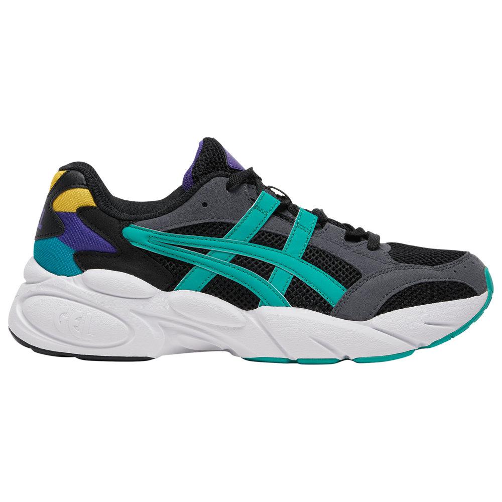 アシックス ASICS Tiger メンズ ランニング・ウォーキング シューズ・靴【GEL-BND】Black/Baltic Jewel Japanese Sport Culture