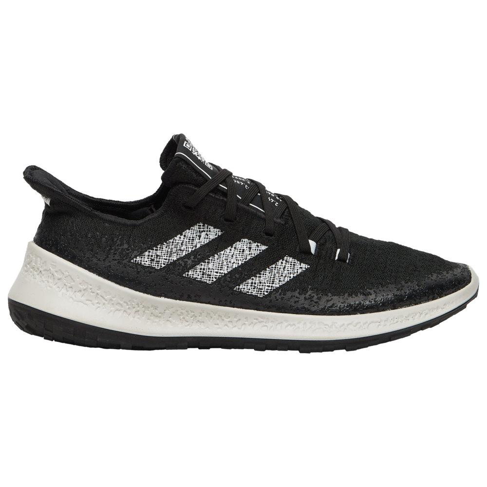 アディダス adidas メンズ ランニング・ウォーキング シューズ・靴【Sensebounce +】Core Black/Grey/White