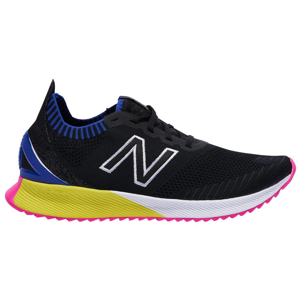 ニューバランス New Balance メンズ ランニング・ウォーキング シューズ・靴【Fuelcell Echo】Black/Uv Blue