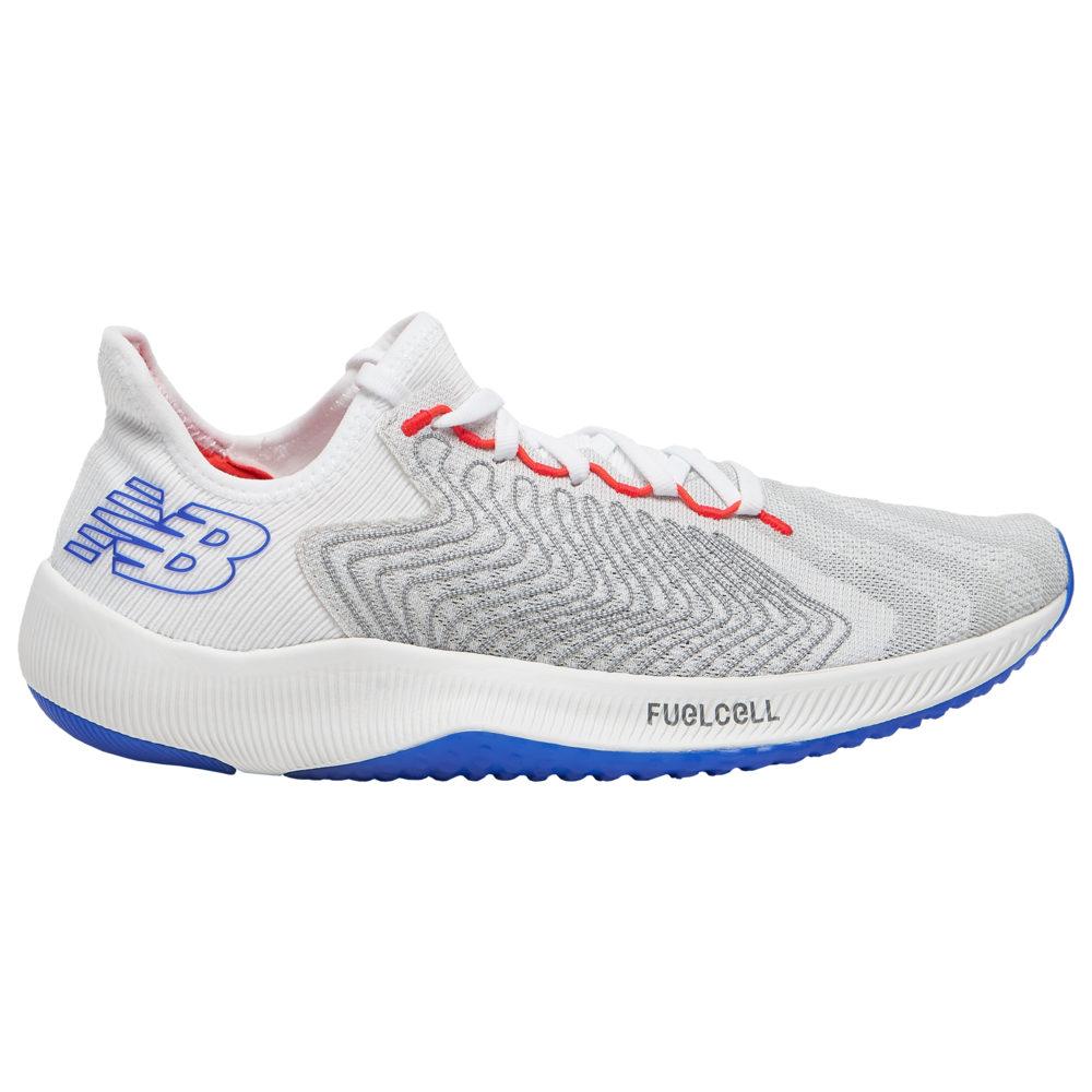 ニューバランス New Balance メンズ ランニング・ウォーキング シューズ・靴【Freecell Rebel】White/Multicolor