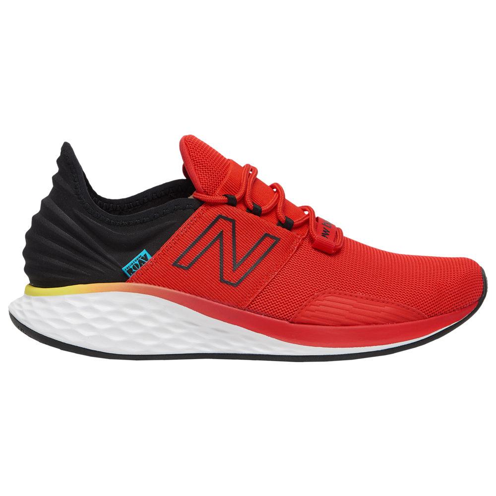 ニューバランス New Balance メンズ ランニング・ウォーキング シューズ・靴【Fresh Foam Roav】Velocity Red/Black