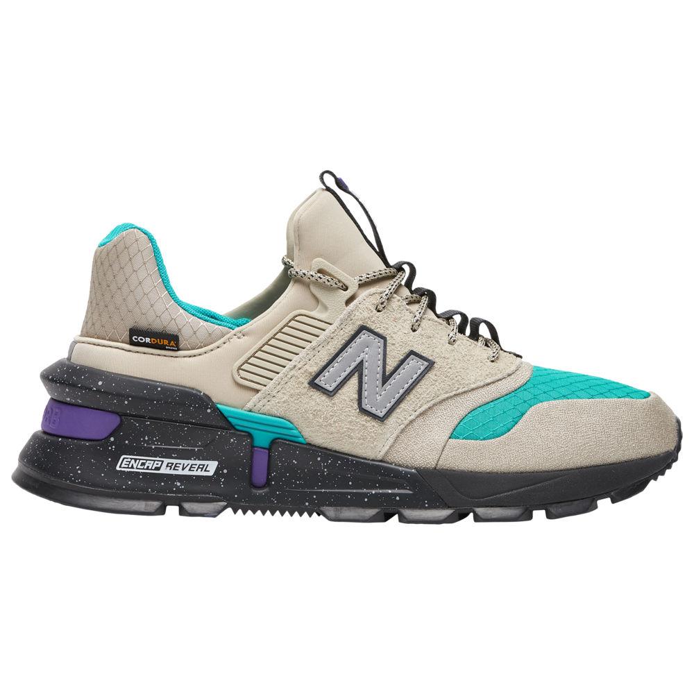 ニューバランス New Balance メンズ ランニング・ウォーキング シューズ・靴【997 Sport】Stoneware/Verdite