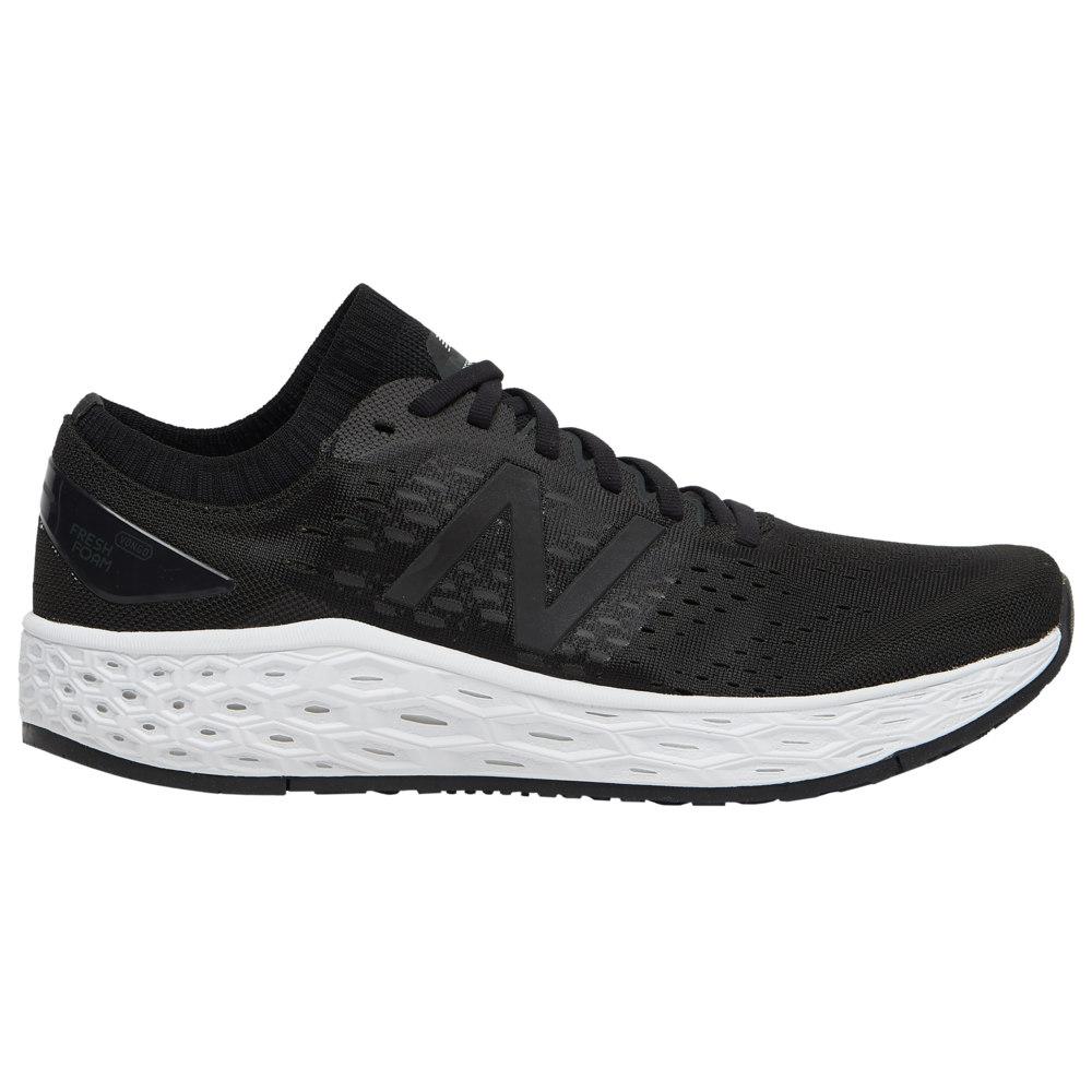 ニューバランス New Balance メンズ ランニング・ウォーキング シューズ・靴【Fresh Foam Vongo V4】Black/Black/Metallic