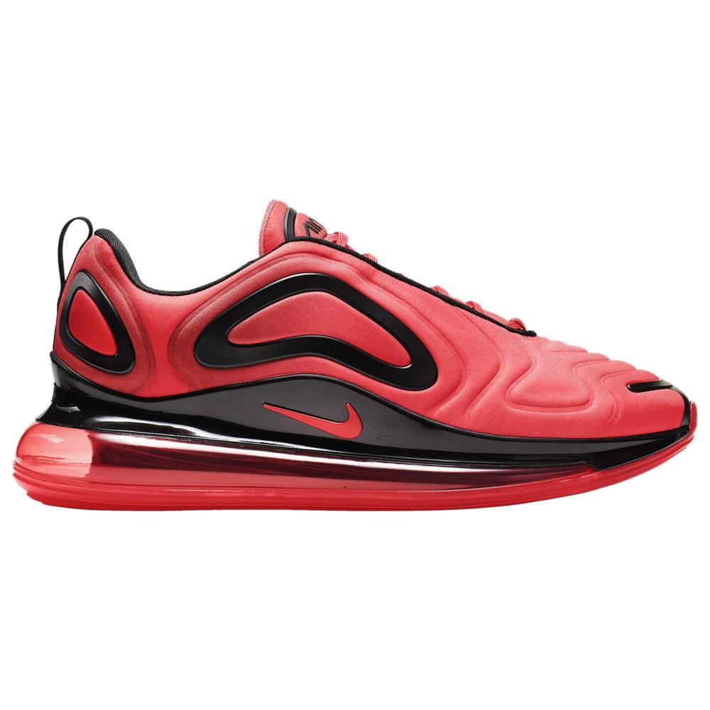 ナイキ Nike メンズ ランニング・ウォーキング シューズ・靴【Air Max 720】Bright Crimson/Black/Ember Glow