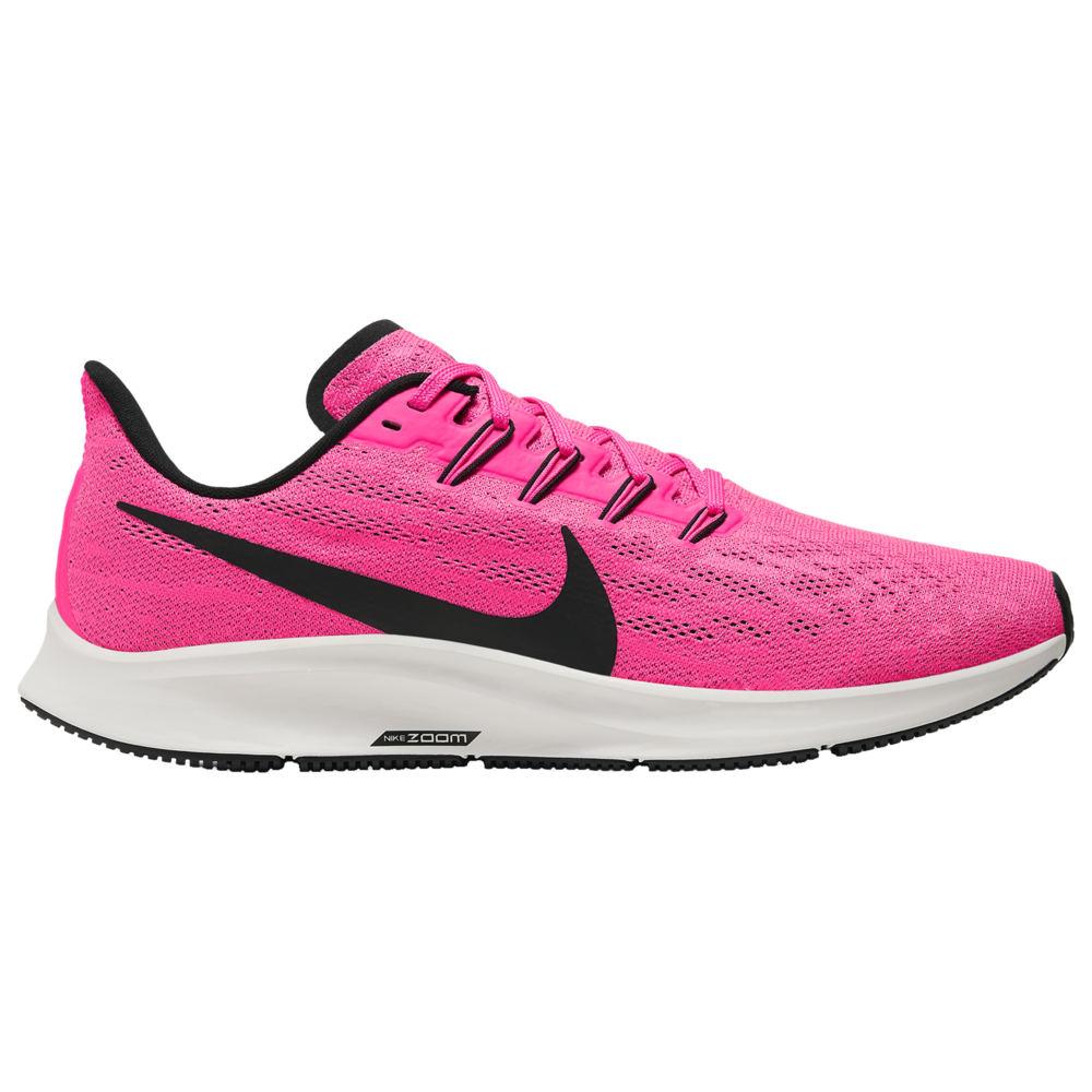 ナイキ Nike メンズ ランニング・ウォーキング エアズーム シューズ・靴【Air Zoom Pegasus 36】Pink Blast/Black/Vast Grey/Athmospere Grey Marathon Pack