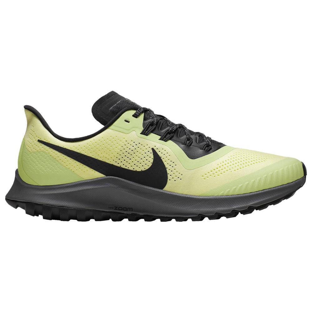 ナイキ Nike メンズ ランニング・ウォーキング エアズーム シューズ・靴【Air Zoom Pegasus 36 Trail】Luminous Green/Burgundy Ash/Black/Lab Green