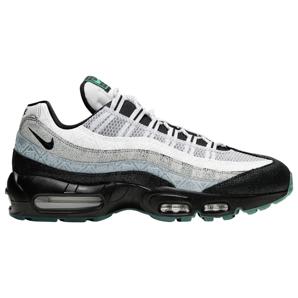 ナイキ Nike メンズ ランニング・ウォーキング シューズ・靴【Air Max 95】Anthracite/Black/Cool Grey/White SE/Day of the Dead