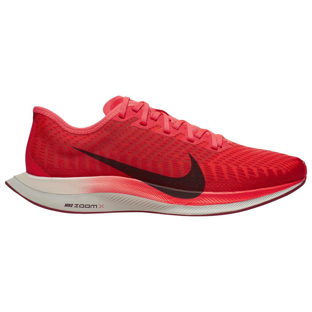 ナイキ Nike メンズ ランニング・ウォーキング エアズーム シューズ・靴【Air Zoom Pegasus Turbo 2】Bright Crimson/Mahogany/Gym Red/Cedar