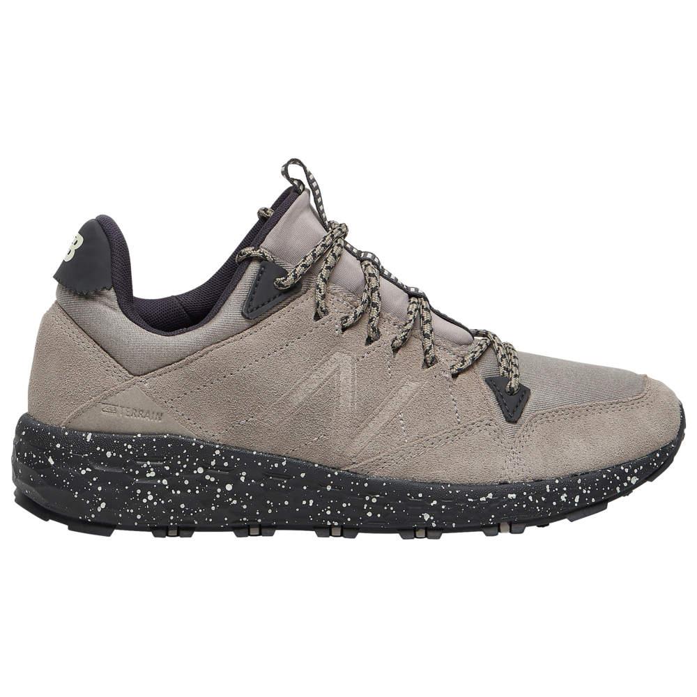 ニューバランス New Balance メンズ ランニング・ウォーキング シューズ・靴【Fresh Foam Crag】Warm Alpaca/Phantom