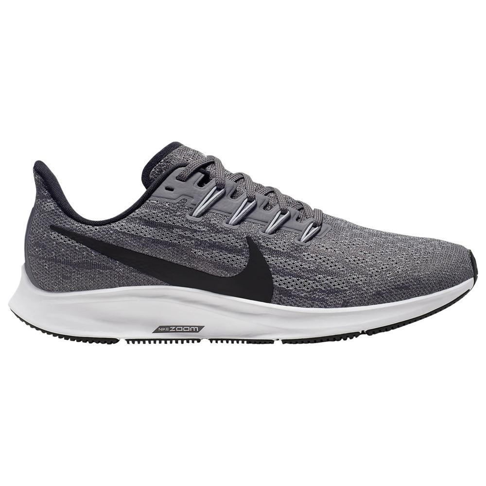 ナイキ Nike メンズ ランニング・ウォーキング エアズーム シューズ・靴【Air Zoom Pegasus 36】Gunsmoke/Oil Grey/White/Black