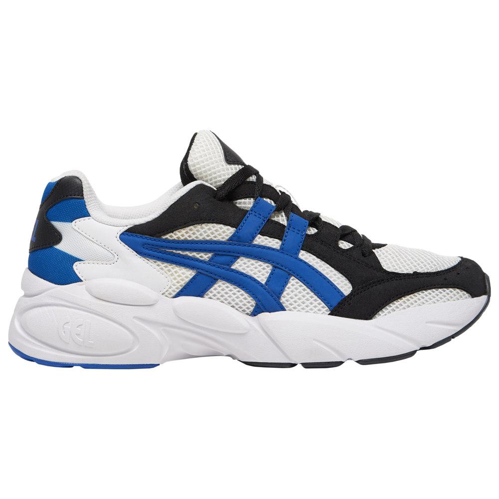 アシックス ASICS Tiger メンズ ランニング・ウォーキング シューズ・靴【GEL-BND】White/Blue/Black