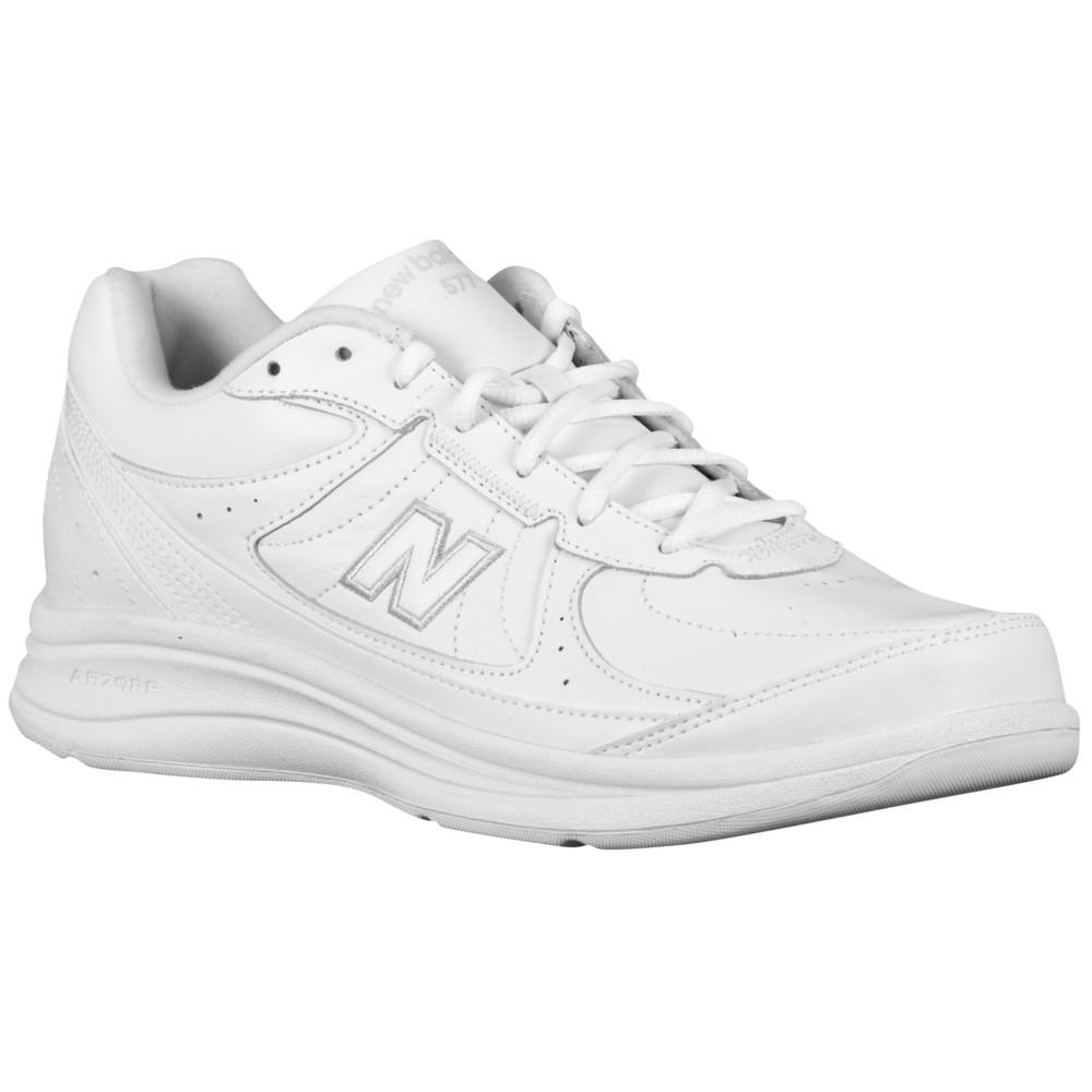 ニューバランス New Balance メンズ ランニング・ウォーキング シューズ・靴【577】White