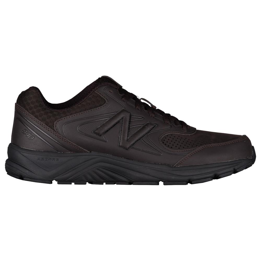 ニューバランス New Balance メンズ ランニング・ウォーキング シューズ・靴【840 V2】Brown