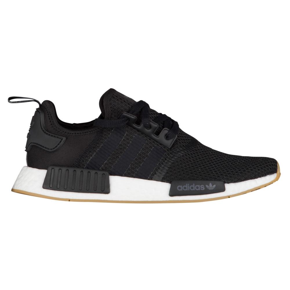アディダス adidas Originals メンズ ランニング・ウォーキング シューズ・靴【NMD R1】Black/Black/Gum