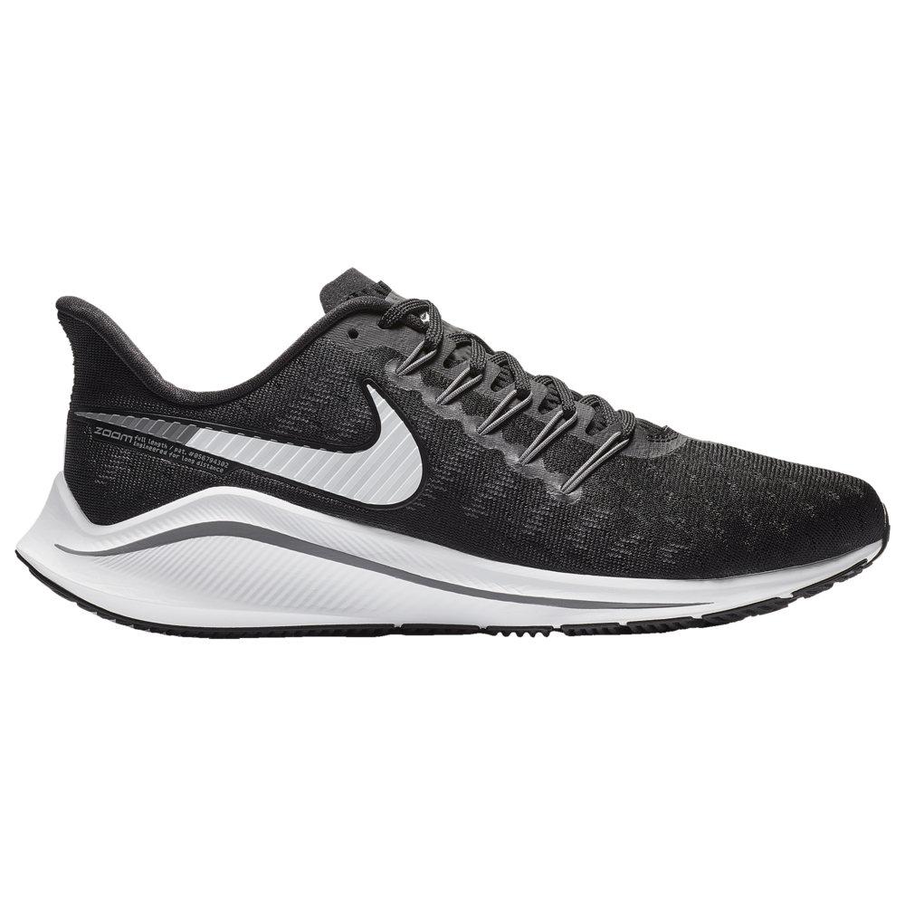 ナイキ Nike メンズ ランニング・ウォーキング エアズーム シューズ・靴【Air Zoom Vomero 14】Black/White/Thunder Grey