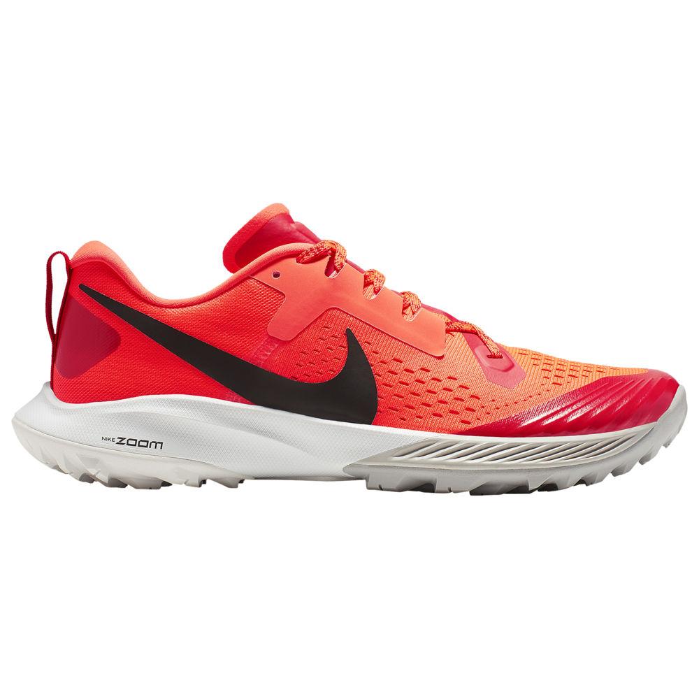 ナイキ Nike メンズ ランニング・ウォーキング シューズ・靴【Zoom Terra Kiger 5】Bright Crimson/Black/University Red/Pure Platinum
