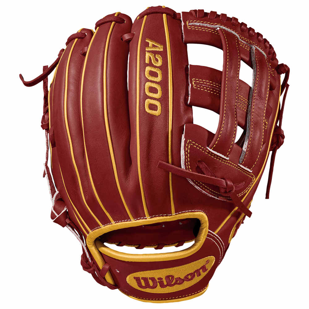 ウィルソン Wilson メンズ 野球 野手用 グローブ【A2000 PP05 Fielder's Glove】