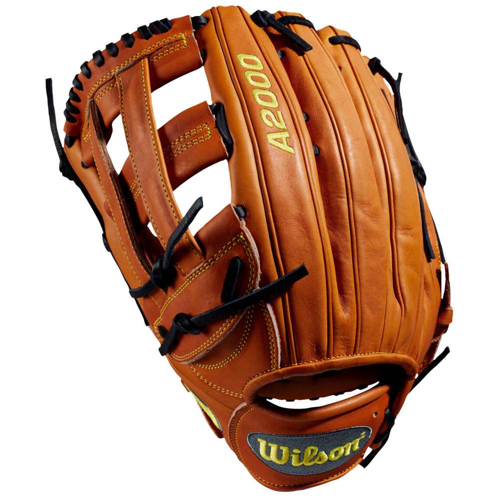 ウィルソン Wilson メンズ 野球 野手用 グローブ【A2000 1799 Fielder's Glove】