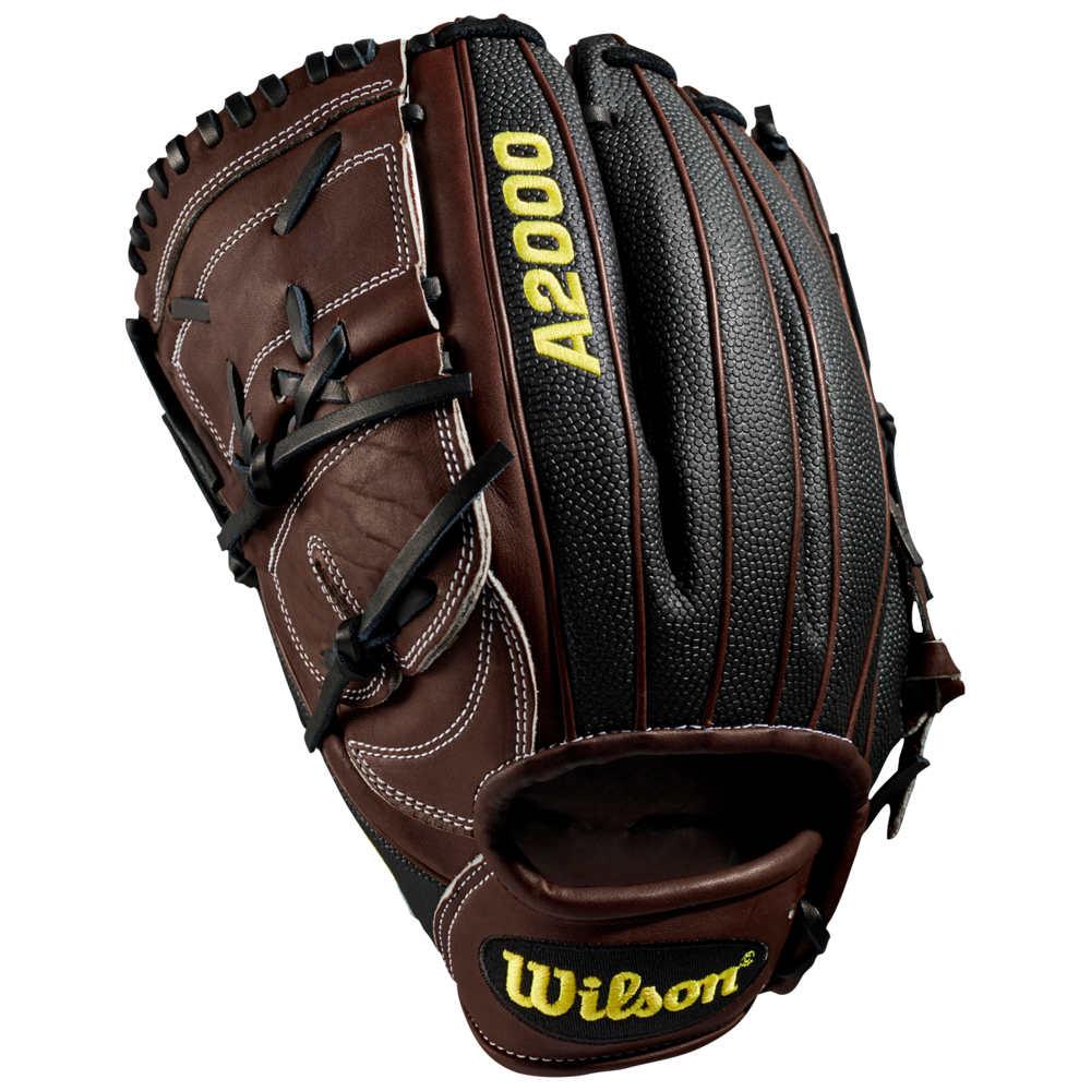 ウィルソン Wilson メンズ 野球 野手用 グローブ【A2000 B212 Superskin Fielder's Glove】
