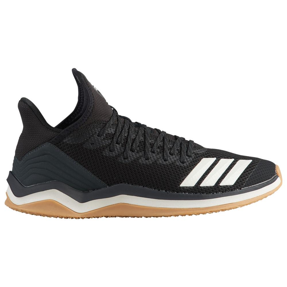 アディダス adidas メンズ 野球 スニーカー シューズ・靴【Icon 4 Trainer】Black/White