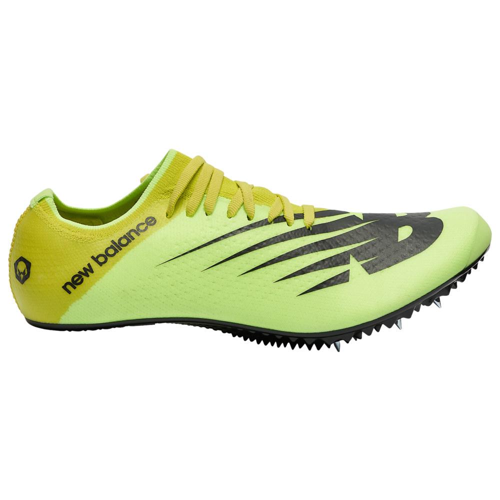 ニューバランス New Balance メンズ 陸上 シューズ・靴【Sigma Aria】Sulphur Yellow/Black