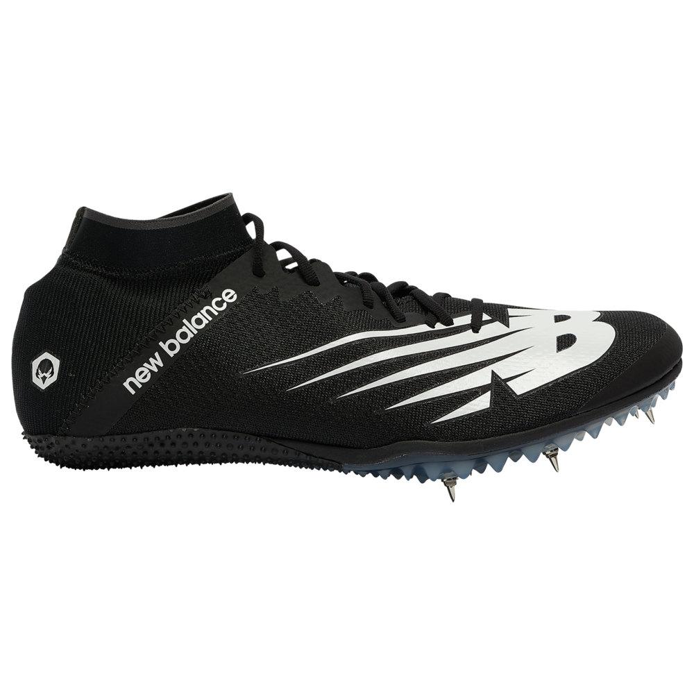 ニューバランス New Balance メンズ 陸上 シューズ・靴【SD100 V3】Black/White