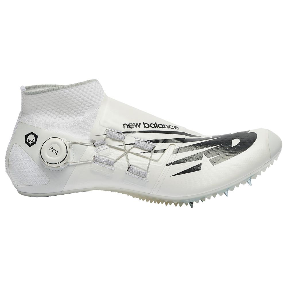 ニューバランス New Balance メンズ 陸上 シューズ・靴【Sigma Harmony】White/Black