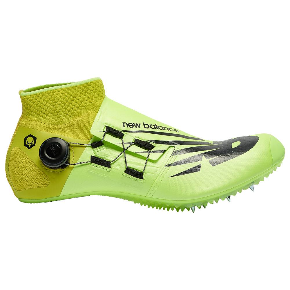 ニューバランス New Balance メンズ 陸上 シューズ・靴【Sigma Harmony】Bleached Lime Glo/Sulphur Yellow