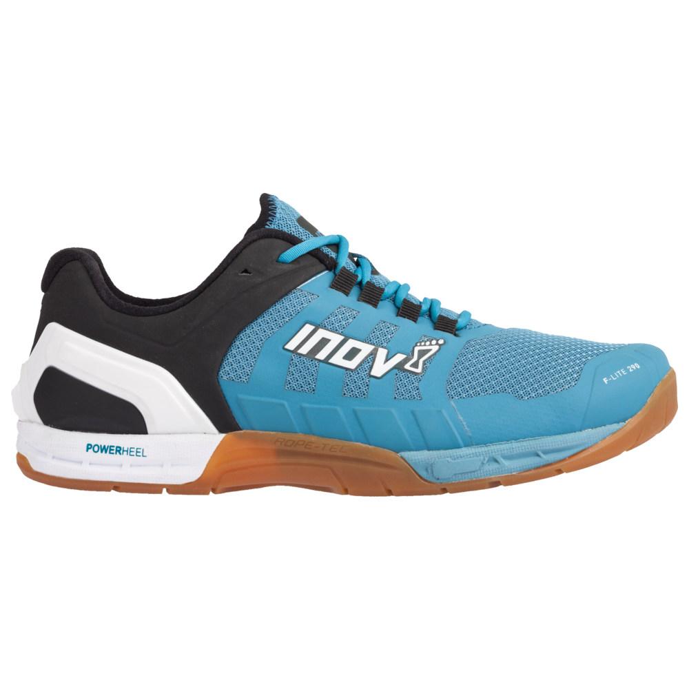 イノヴェイト Inov-8 レディース フィットネス・トレーニング シューズ・靴【F-Lite 290】Blue Grey/White