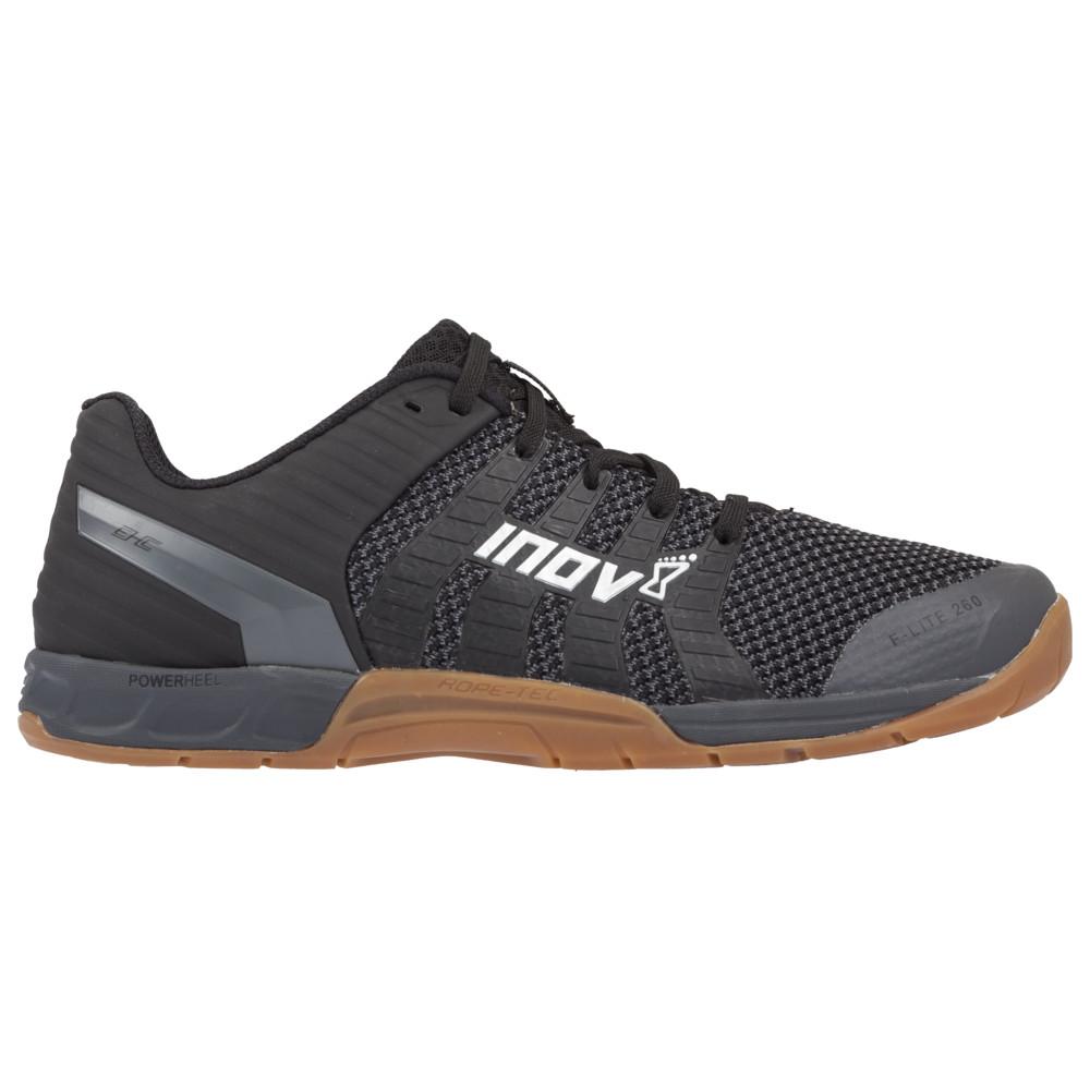 イノヴェイト Inov-8 レディース フィットネス・トレーニング シューズ・靴【F-Lite 260】Black/Gum