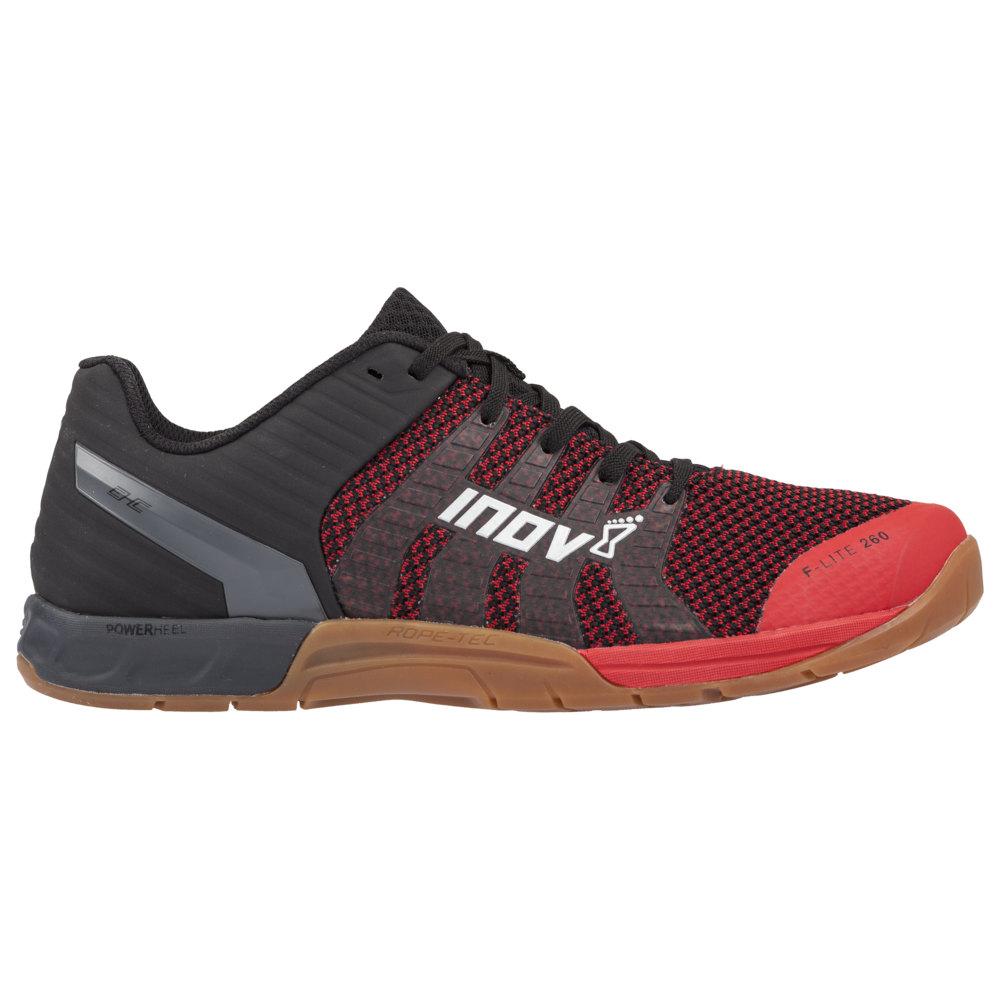 イノヴェイト Inov-8 レディース フィットネス・トレーニング シューズ・靴【F-Lite 260】Red/Gum