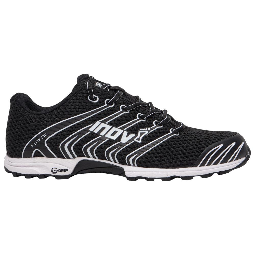 イノヴェイト Inov-8 レディース フィットネス・トレーニング シューズ・靴【F-Lite 230】Black/White