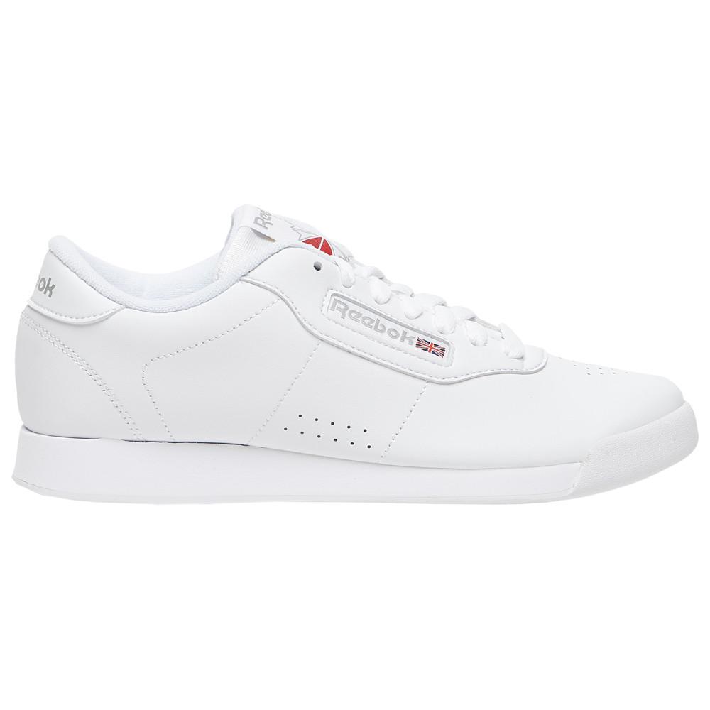 リーボック Reebok レディース フィットネス・トレーニング シューズ・靴【Princess】White