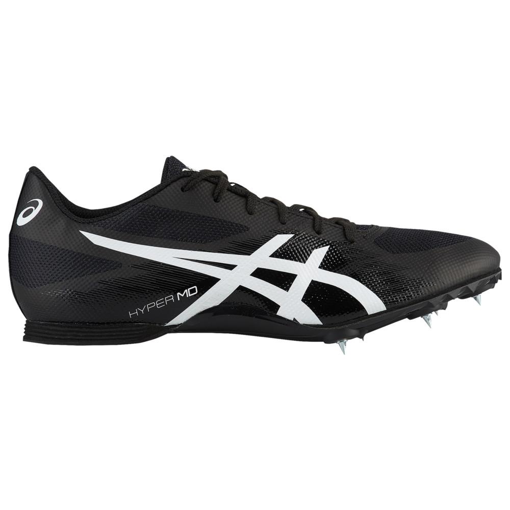 アシックス ASICS メンズ 陸上 シューズ・靴【Hyper MD 7】Black/White