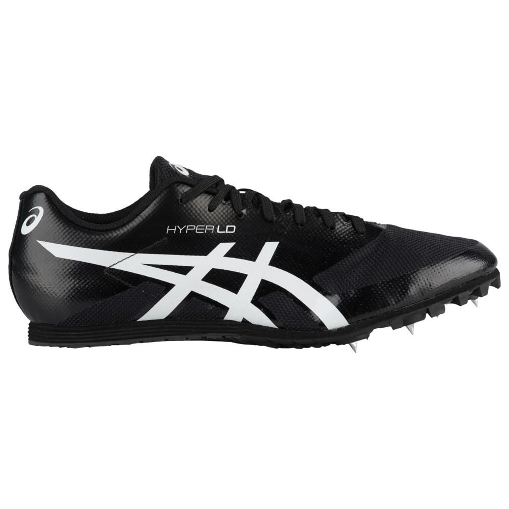 アシックス ASICS メンズ 陸上 シューズ・靴【Hyper LD 6】Black/White