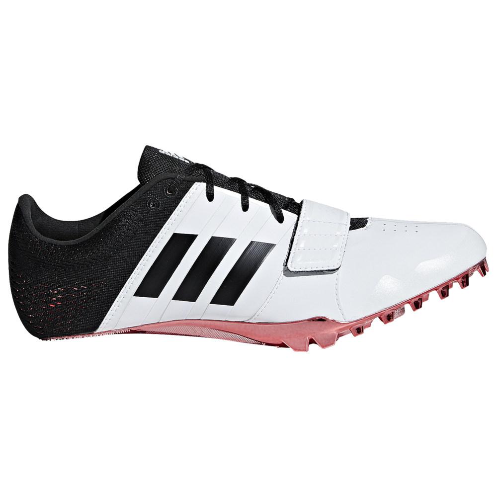 アディダス adidas メンズ 陸上 シューズ・靴【adiZero Prime Accelerator】White/Core Black/Shock Red