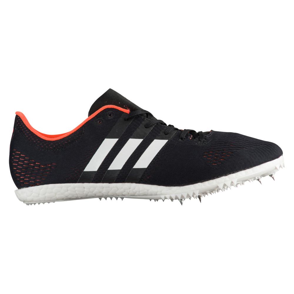 アディダス adidas メンズ 陸上 シューズ・靴【adiZero Avanti】Core Black/Footwear White/Orange
