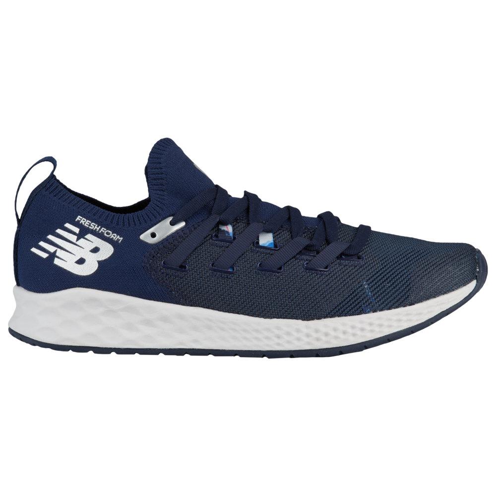 ニューバランス New Balance レディース フィットネス・トレーニング シューズ・靴【Fresh Foam Zante Trainer】Pigment/Bleached Guava/Uv Blue