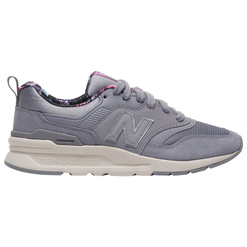 ニューバランス New Balance レディース ランニング・ウォーキング シューズ・靴【997H Classic】Smoky Quartz/Kite Purple